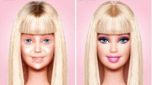 Mexican-graphic-artist-creates-a-Barbie-without-makeup